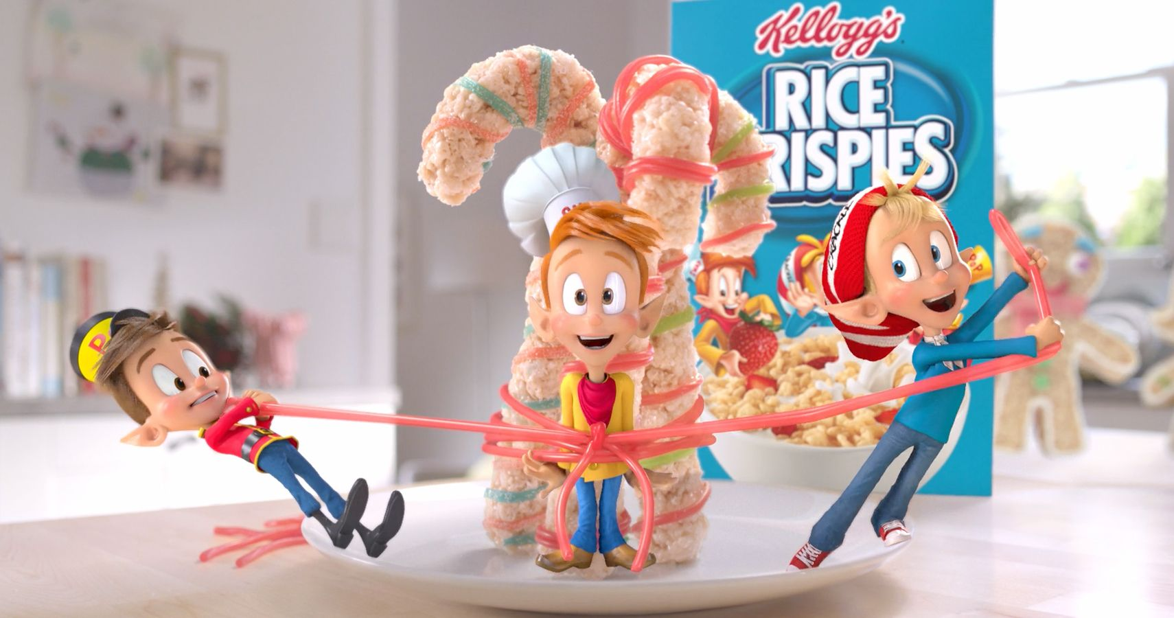 20 Things That Make No Sense About These Cereal Mascots